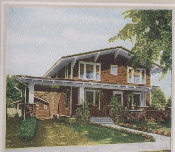 1917 catalog photo