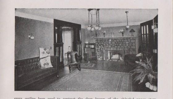 1917 Living Room