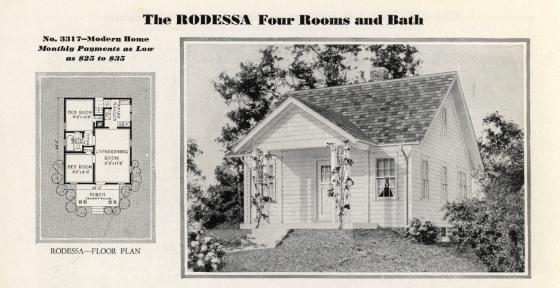1932 catalog