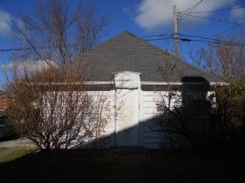 Chantilly garage 2