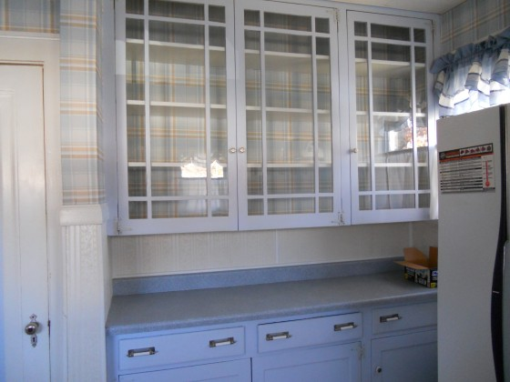 Chantilly kitchen 2