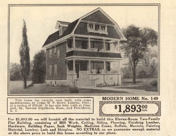 1914 S No 149 image