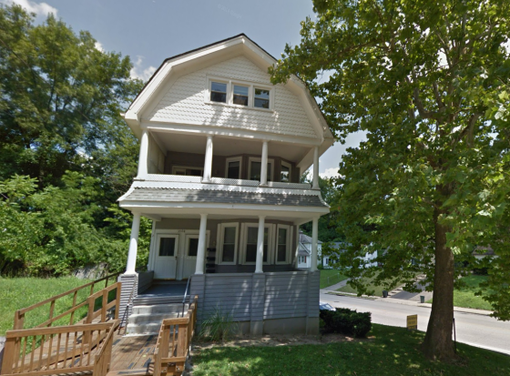 S No 149 3504 Evanston Ave Cinc OH (google front view)