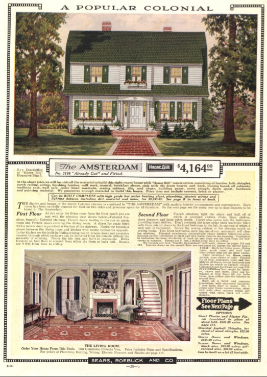 catalog 1922