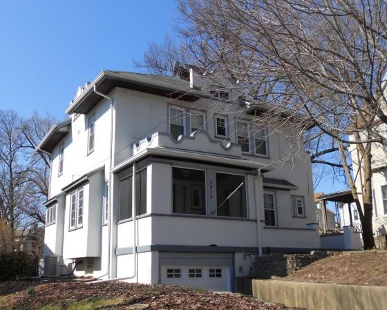 S Alhambra 2419 Jefferson Ave L CCat Cincinnati OH