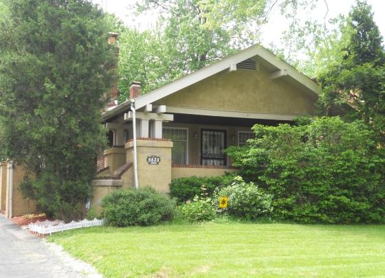 S Osborn 5623 Lester Rd CCat Cincinnati OH