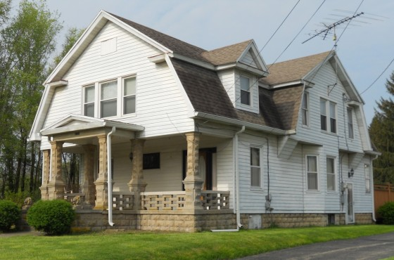 S 123 3131 Springfield Xenia Rd CCat Springfield OH