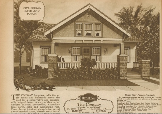 Sears Conway 1928 image