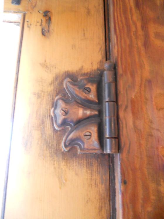 Sears Argyle 26 N Broad St hinge CCat Fairborn OH