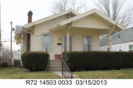 S Clyde 2805 Grace Dayton OH