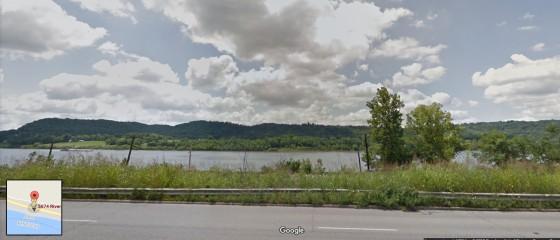 S Lenox 5674 River Rd Cincinnati OH Google 2014 view