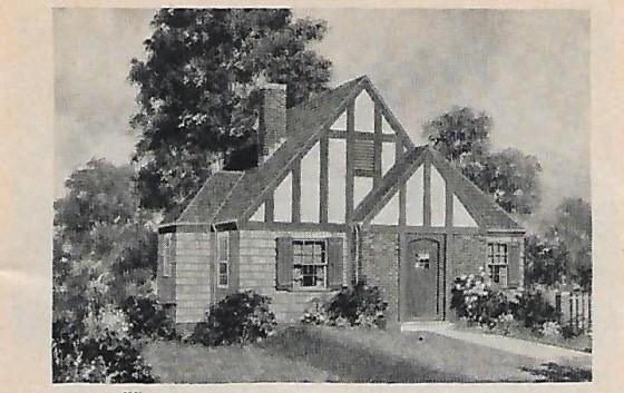 sears lenox 1933 image