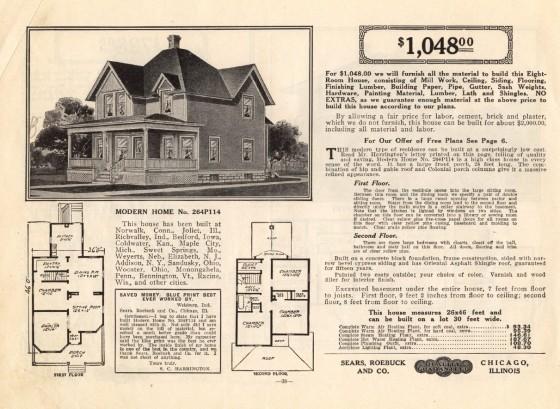 1914 catalog