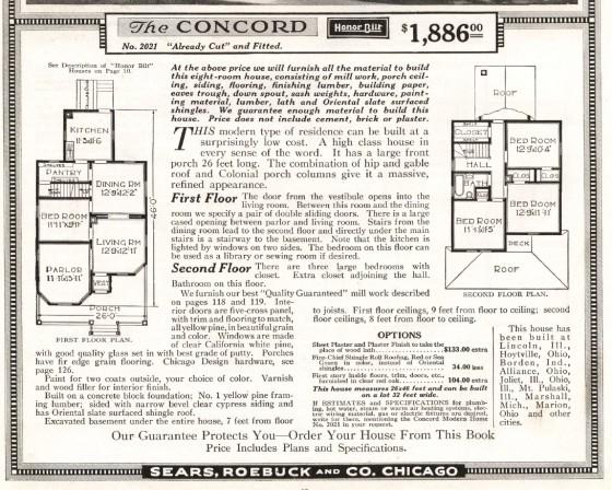 1918 details