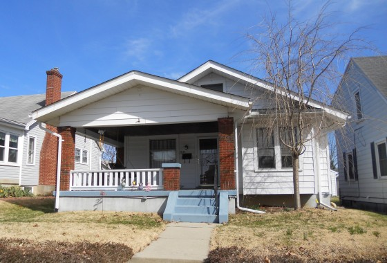 S Walton 2824 Whittier Ave CCat Dayton OH