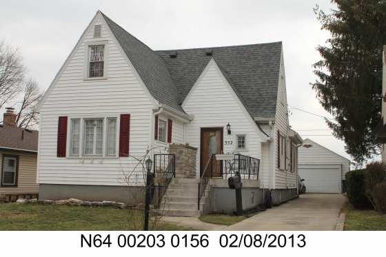 WW Newport 352 Rockhill Ave Kettering OH (Riordan)