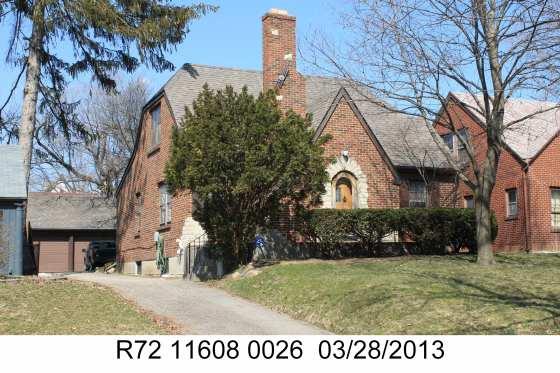 S Mansfield 2039 Harvard Blvd Dayton OH (WOL)
