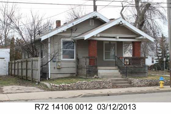 Sears Argyle 3103 S Smithville Dayton Oh (NSD)