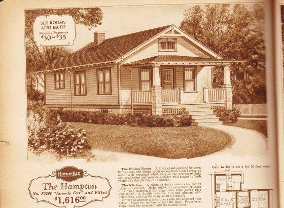 Sears Hampton image