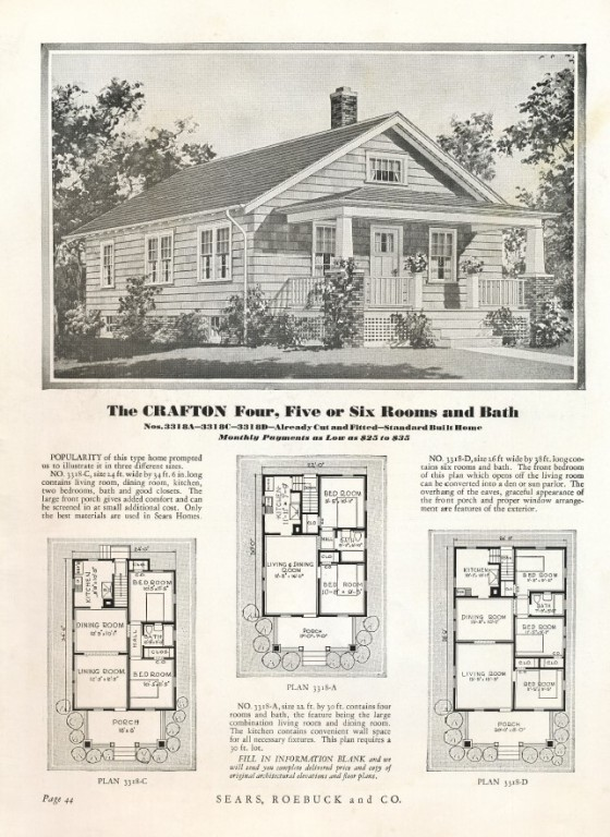 1931 catalog