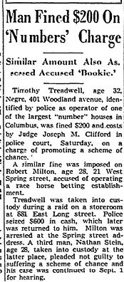 401 Woodland 22 Aug 1936