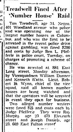 401 Woodland 3 Aug 1937