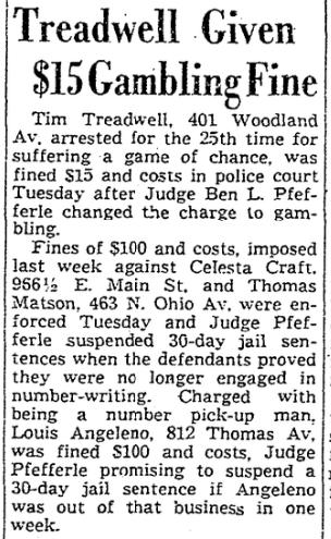 401 Woodland 5 Feb 1944