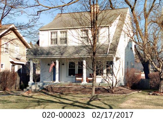 Sears Ashland 172 N Ardmore Rd Bexley OH (WOL)