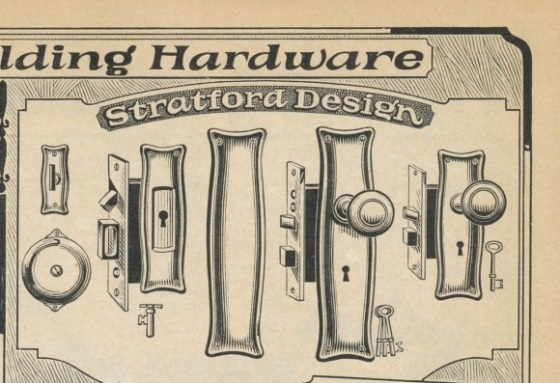 stratford hardware