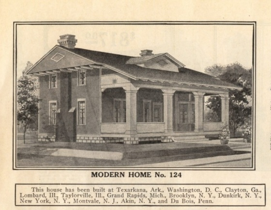 Sears No 124 image 1914