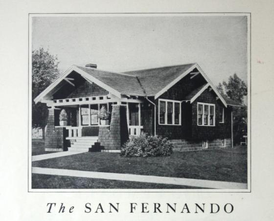 San Fernando image