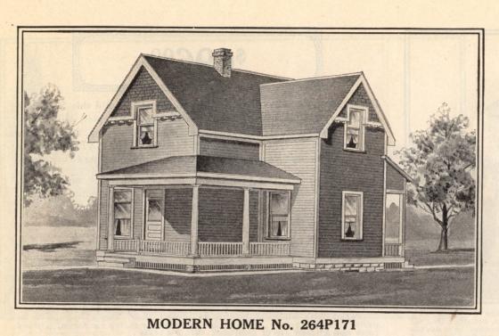 Sears No 171 image 1914