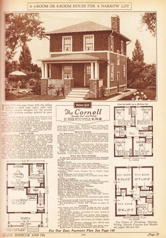 11 - 1927 Cornell pg 37